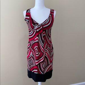 Bisou Bisou Sleeveless Dress